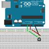 Arduino-processing シリアル通信にて連携させる