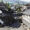 【大地震】熊本地震で終わりではない?~九州北部を含む中央構造線で大地震が起きる可能性