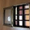 セリアのコレクションボックスをアクセサリーボックスにプチリメイク