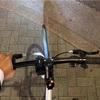 自転車通勤3日目 楽しすぎワロタ
