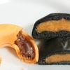 柳屋さま:Black Holeという和菓子2種類