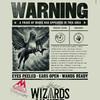 ヒッポグリフの目撃地点 Witness point of Hippogriff #魔法同盟 #WizardsUnite