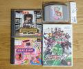 N64「ぱずるだま」やVB「レッドアラーム」などレトロゲーをいろいろ購入した。