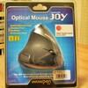 腱鞘炎がなかなか治らないので手首負担が軽減されるであろうマウス、WOWPEN JOY Pen Mouse(400-MA011)を買ってみた