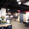 本厚木「Chalk Trip Cafe(チョークトリップカフェ)」〜アツギトレリスのフードコート内にオープンした、チョークアートで飾られたカフェ〜