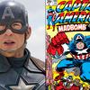 """""""キャプテン・アメリカ3""""の初期構想はゾンビ要素のある映画になる可能性もあった模様。"""