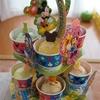 バースデーケーキに、サーティーワンの「ミッキー&フレンズ アイスクリームパーティーセット」がおすすめ