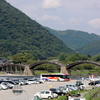 錦帯橋から錦川~羅漢