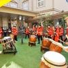 〈Information〉太鼓クラブが県芸術文化祭に出演します。