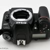 Nikon D7500を触らせてもらいました。