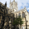 【ロンドン観光】テムズ川にかかる超有名なロンドン橋とゴシック建築のサザーク大聖堂を回る!