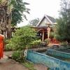 ラオスの仏教僧の備忘録(出家10~11日目:母親に出家がバレた結果⇒「会うのが怖くなった」と言われてしもた…)
