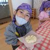 ばら組☆パン作り