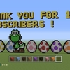 【1000人突破記念動画】チャンネル登録者数が1000人を突破しました!皆様本当にありがとうございます!Thank you for 1000 subscribers!【圧倒的感謝】
