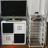 IKEAで衣類収納!組み立て簡単な「ALGOT」シリーズで整理整頓スペースを作る!