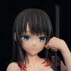 インサイトオリジナル『肉感少女G 追視アイver.』1/4 美少女フィギュア【インサイト】より2021年6月発売予定