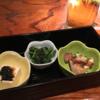 今日のチョイ呑み(28)「魚菜家」