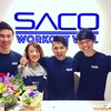 SACO WORKOUT WELL OPENしました!