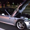 BMW Z3 またもやクーラント漏れの巻