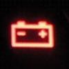バッテリーの警告灯?!プジョーでラーメン屋へ・・・行けず。