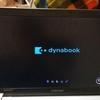 ガーン!モバイル機、dynabook SS RX2のハードディスクが壊れたっぽい