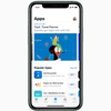 Apple、App Storeの元旦売上高で新記録