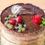 名古屋市内のおいしいチョコレートケーキが買えるケーキ屋さん
