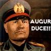 本日7月29日は我らがドゥーチェ、ベニート・ムッソリーニ氏の誕生日です!