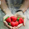 新サービス「食べチョク フルーツセレクト」をリリース!2019年10月のカイゼン内容をご紹介!