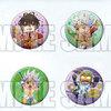 【グッズ・キンプリ】KING OF PRISM -PRIDE the HERO- Sparkleトレーディング缶バッジ 2017年5月頃発売予定