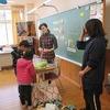やまびこ:栄養の授業