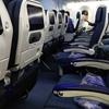 【マカオの旅4】NH821便でカウチ実現! 香港まで快適だった深夜便