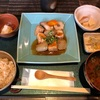 神楽坂で体に優しい和食ランチ!玄米も食べれる【だいこんや】