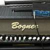 20190830 Bogner Ecstasy 101B (エフェクター編)
