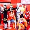 【念願のJ-WORLD TOKYOへ】