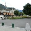 スイス旅行記4日目①Chamonix→Montreux