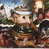 かわいい悪魔 ベルギー奇想の系譜展