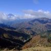 リハビリ山歩 Part 1@塔ノ岳 2017.11.5