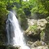 本沢川 黒石谷 プレ夏休みは台高の美渓で ① 2012.07.15 晴れ