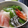 桜海老はまだか『地魚の丼』