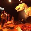 玉川高島屋 生命40億年の旅 〜大昔の生き物展〜 子供も大人も楽しい、美味しい、お得なイベント