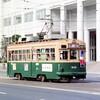 第648話 1993-94年広島:市内線の旧型オリジナル車両(その3)