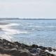 三月の海と「彼岸会」
