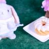 【レモンもちクリーム フレンチ】ミスド 7月3日(金)新発売、ミスタードーナツ もちクリームドーナツコレクション 食べてみた!【感想】