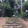 蚕影神社に行きました。