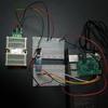 Modbus-RTU対応の温湿度計をRaspberry PIとPythonでGPIO経由で利用してみた