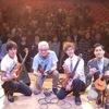 UKULELE hoaloha Live The Premium 講師ライブ @ 大丸心斎橋劇場