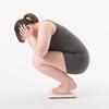 ついに大台に…。臨月&正産期の体重増加とむくみは想像以上の恐怖。