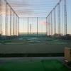 ゴルフ練習3日目:右に飛ぶ症状が発症