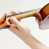 音程ぴったりのポジション移動1 東京・中野・練馬・江古田ヴァイオリン・ヴィオラ・音楽教室